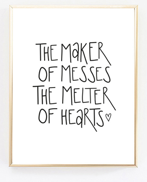 Melter Of Hearts