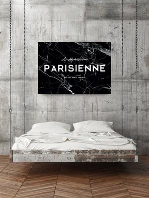 Parisienne Marble Noir