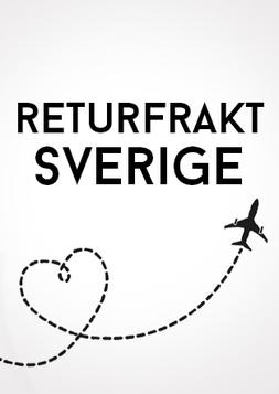 Returfrakt Sverige