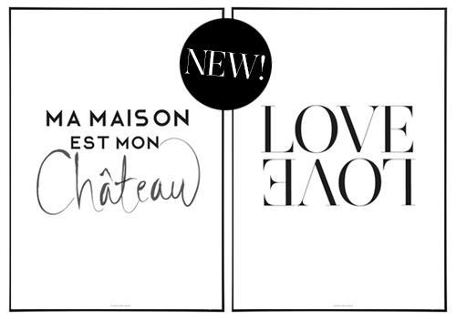 Sealoe Ma Maison Est Mon Ch Teau Double The Love